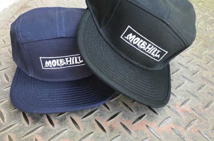 MOLE HILL様